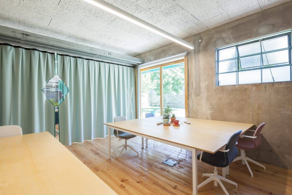 Armazém Cowork - Single Plus